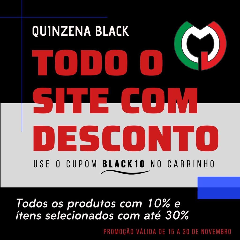 POP-UP Quinzena Black